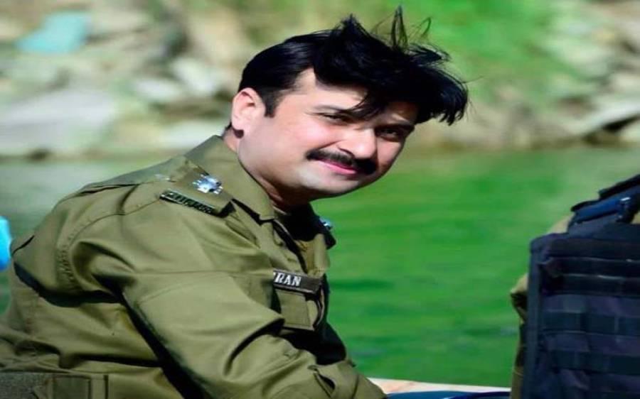 شہید باپ کا شہید بیٹا، راولپنڈی میں شہید ہونے والے پولیس انسپکٹر کی داستان سن کر آپ کی آنکھوں میں بھی آنسو آجائیں