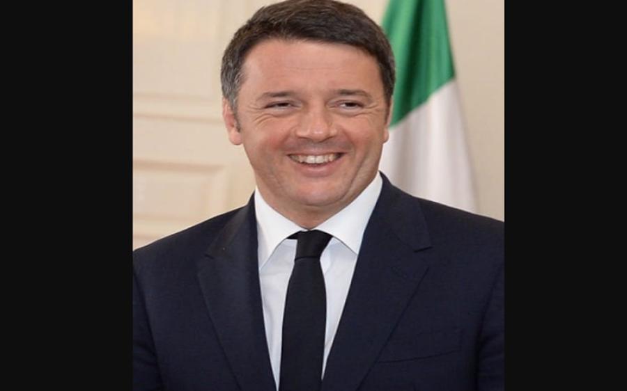 اٹلی کے سابق وزیر اعظم کو دھمکی آمیز خط موصول