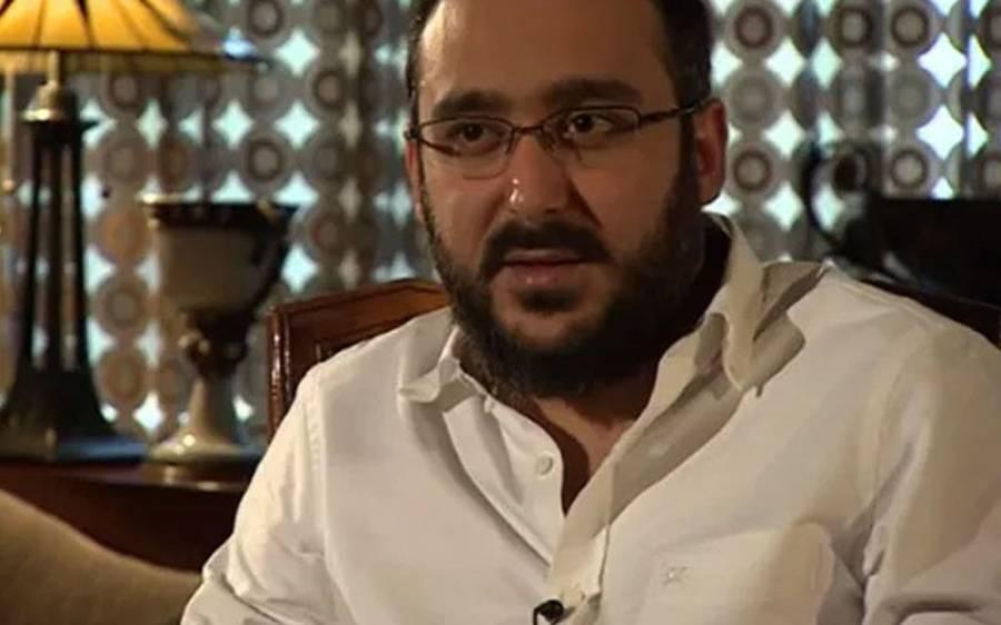 علی حیدر گیلانی ویڈیو سکینڈل، ایک ہی فرم سے تعلق رکھنے والے وکیلوں سے رابطے کا انکشاف