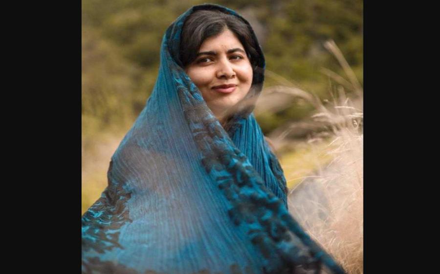 لوگ سیاست کی پیشگوئیاں کرتے رہے لیکن ملالہ یوسفزئی نے کیا کام کرنے کی ٹھان لی؟