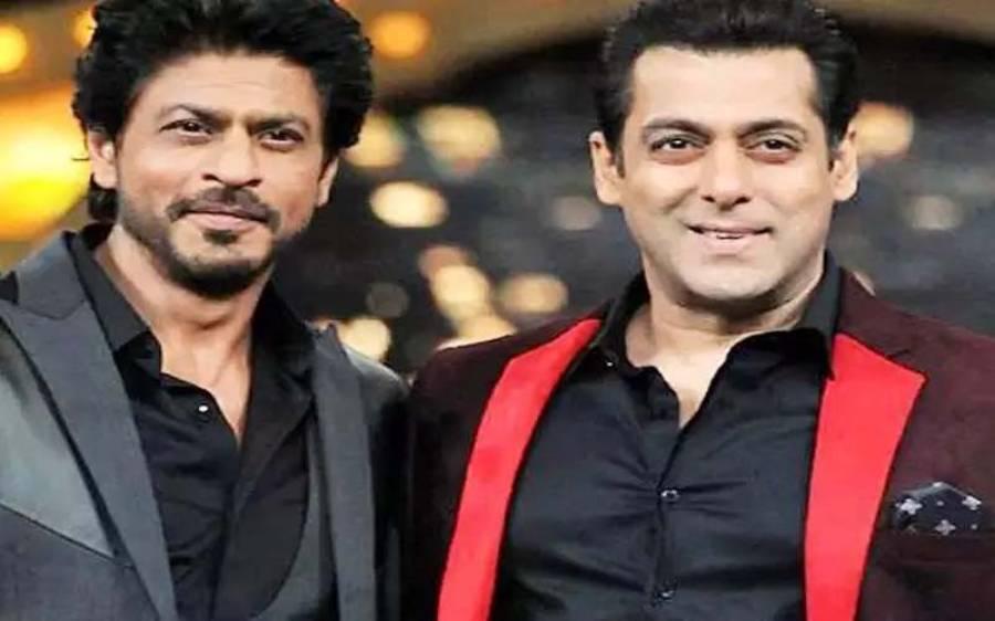 سلمان خان کی فلمیں سب سے زیادہ کامیاب، عامر خان کا تیسرا لیکن شاہ رخ خان کا کون سا نمبر ہے؟ حیران کن اعداد و شمار سامنے آگئے