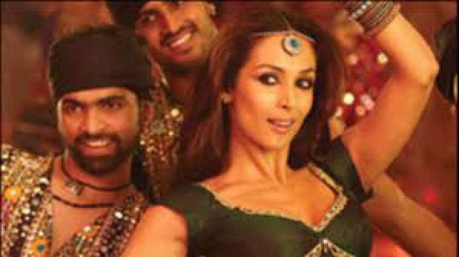 مشہور گانا 'منی بدنام ہوئی' نصاب میں شامل