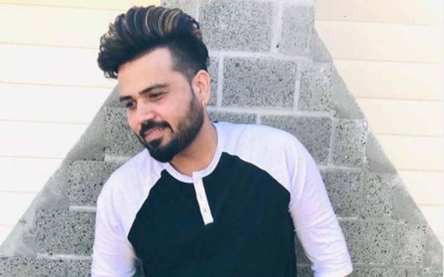 پنجابی گلوکار کار حادثے میں جان کی بازی ہار گئے
