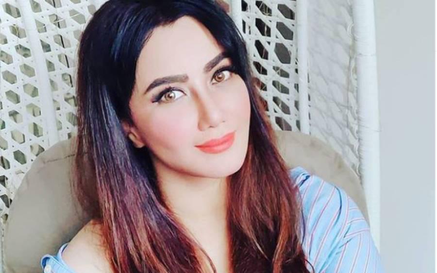 بھارت کی مسلمان ٹی وی اداکارہ نوشین علی سردار نے اپنے ساتھ ہونے والے افسوسناک سلوک کی کہانی بیان کر دی