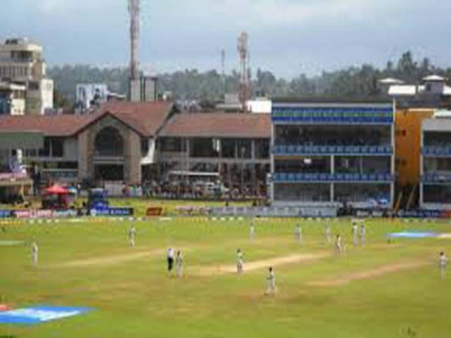سہ ملکی بلائنڈ سیریز؛پاکستان کرکٹ ٹیم بنگلہ دیش پہنچ گئی