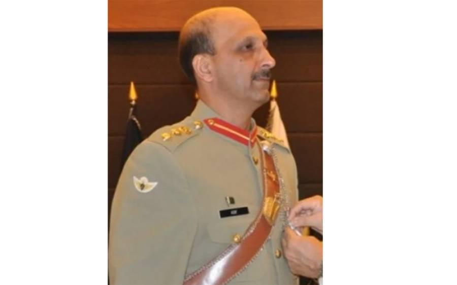 ریٹائرڈ کرنل آصف زمان کو پاکستان سپورٹس بورڈ کا ڈی جی تعینات کر دیا گیا
