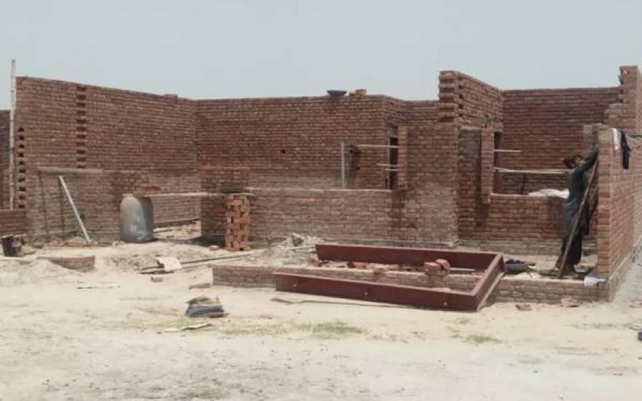 12 لاکھ روپے میں 3 مرلے کا گھر, حکومت نے شرائط طے کر لیں