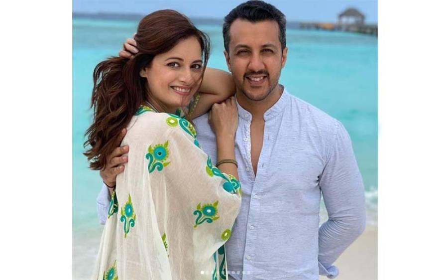 اداکارہ دیا مرزا نے شادی سے پہلے حاملہ ہونے کا اعتراف کر لیا ، جب پتا چلا تو اس وقت کیا منصوبہ چل رہا تھا ؟ بالی ووڈ سے بڑی خبر