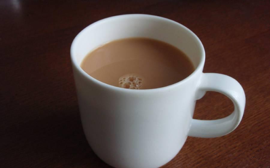 آپ آج تک چائے غلط بناتے آئے ہیں، ماہرین نے صحیح طریقہ بتادیا
