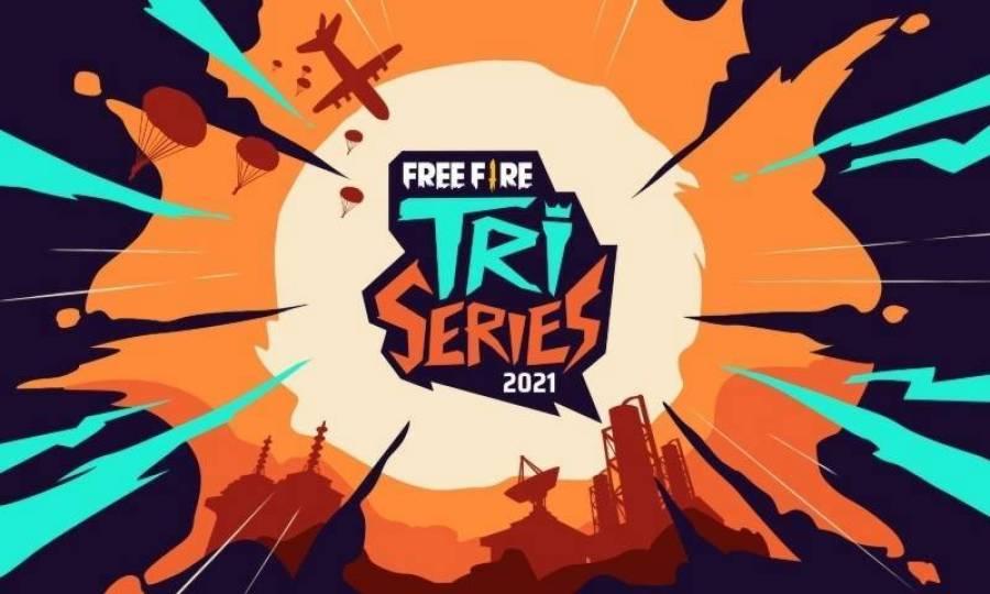 'فری فائر ٹرائی سیریز'ٹورنامنٹ میں پاکستان رواں ہفتے کے آخر میں ایک مرتبہ پھر بھارت اور بنگلہ دیش سے مقابلہ کرنے جارہاہے