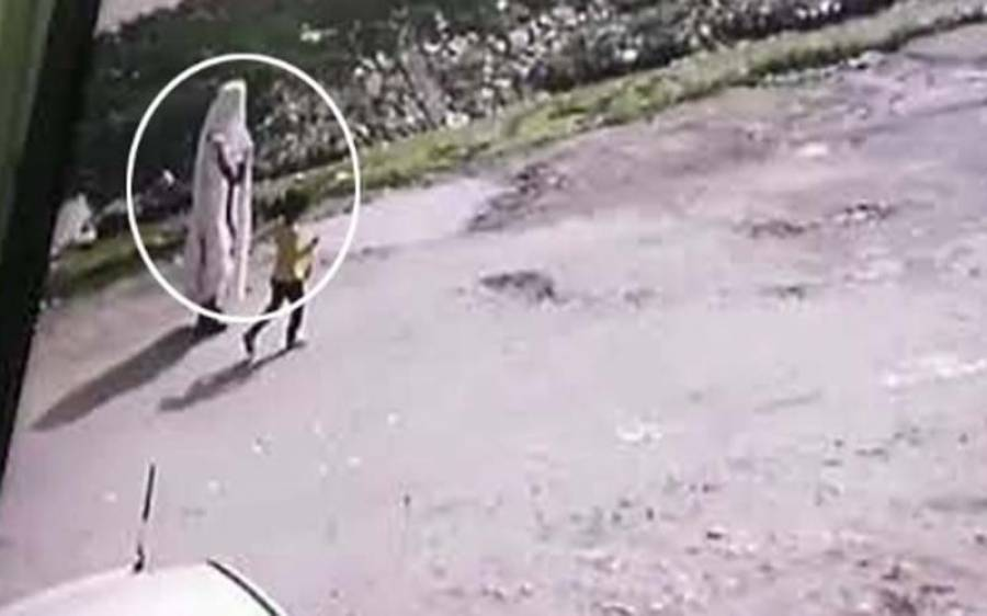 کوہاٹ میں 4 سالہ بچی کو قتل کرنے والی ملزمہ گرفتار، سنسنی خیز انکشافات بھی سامنے آگئے