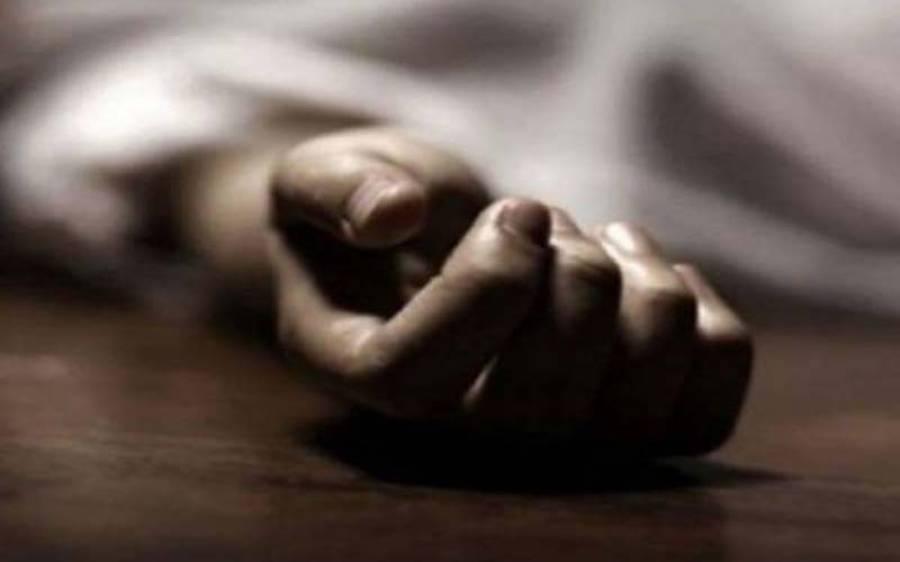 سفاک شوہر نے دوسری شادی کی اجازت نہ دینے پر بیوی کو قتل کردیا