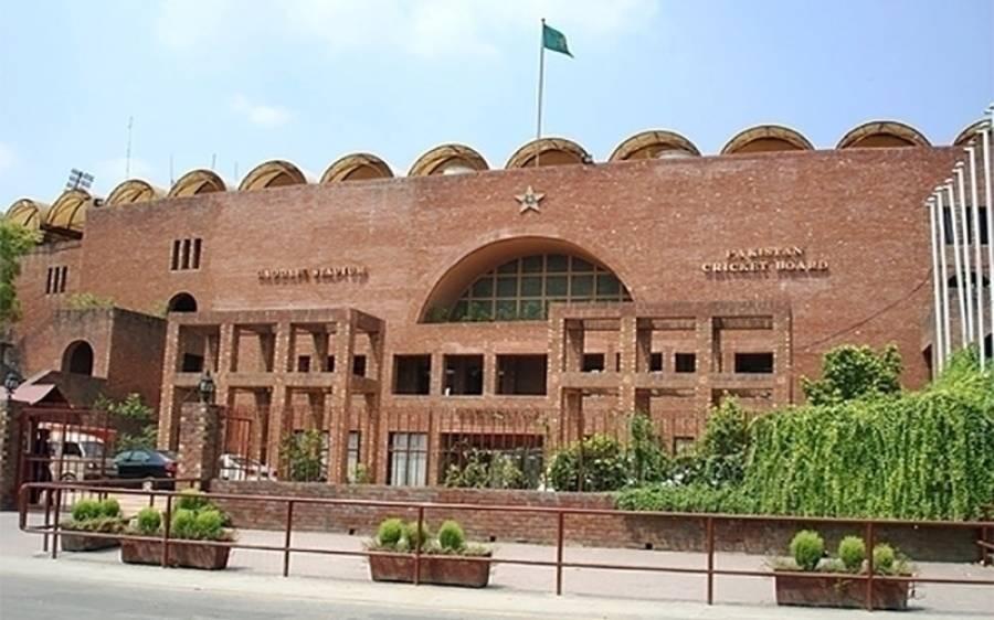 پاکستان کرکٹ بورڈ کی جنوبی افریقہ کے خلاف سیریز جیتنے پر قومی ٹیم کو مبارکباد