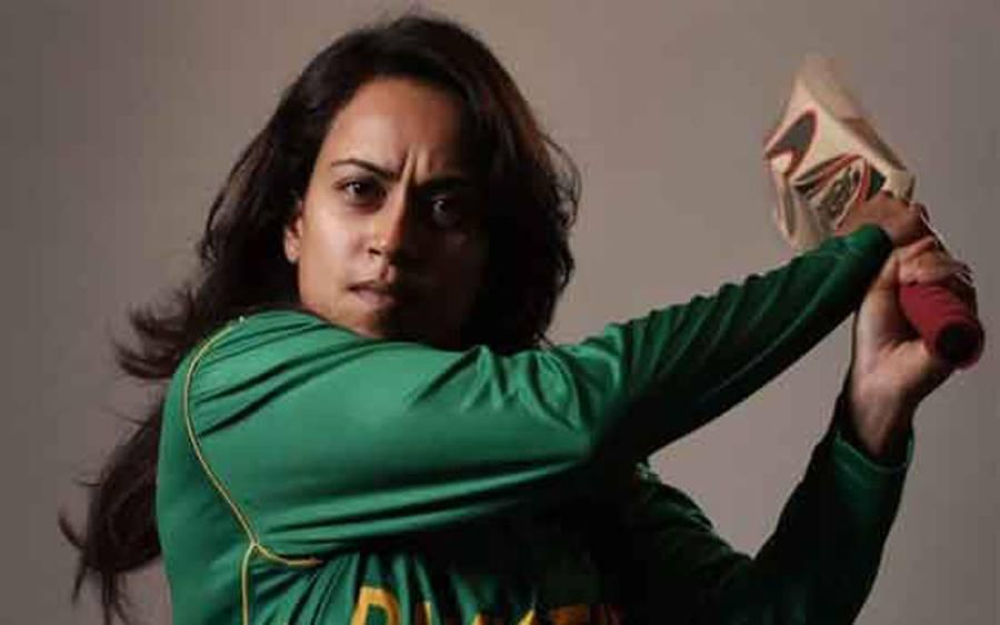 نین عابدی پاکستان کے بعد امریکا کی نمائندگی کرنے کے لیے تیار