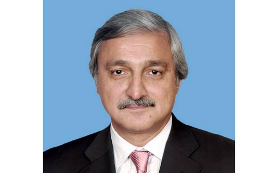 جہانگیر ترین ایک مرتبہ پھر سے میدان میں آ گئے ، وزیراعظم عمرا ن خان سے متعلق واضح اعلان کر دیا