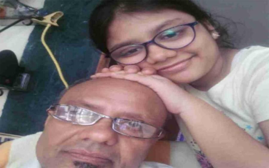 معروف بھارتی ہدایتکار کی بیوی اور بیٹی نے خود کشی کر لی