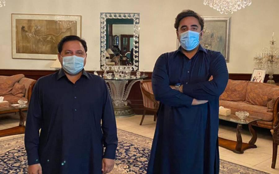 بلاول بھٹو زرداری کی سندھ میں نئے انڈسٹریل زونز قائم کرنے کی ہدایت