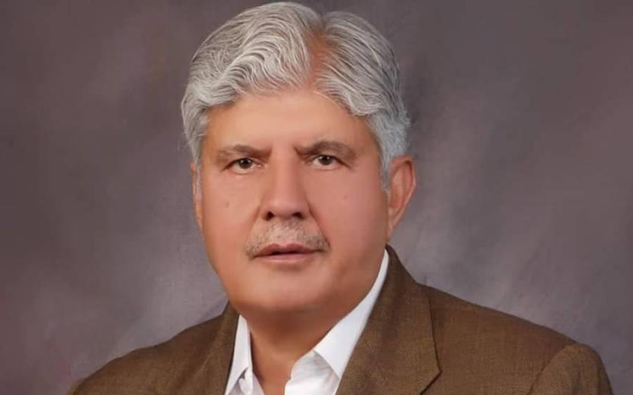چوہدری برادران کو بڑا صدمہ ، کزن ساجد حسین چٹھہ انتقال کر گئے