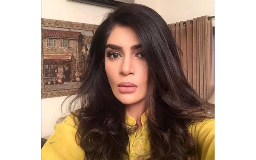 اداکارہ عفت عمر نے وفاقی وزیر کے گھر ویکسین لگوانے کے معاملے پر معافی کے بعد اب ازالہ کرنے کا اعلان کر دیا ، کیاکریں گی ؟ جانئے
