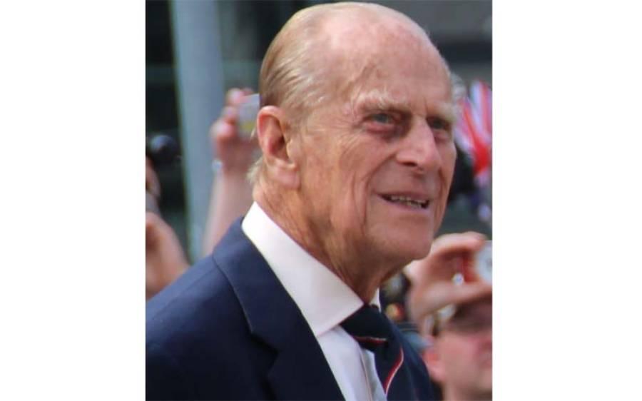 برطانوی شہزادہ فلپ انتقال کرگئے