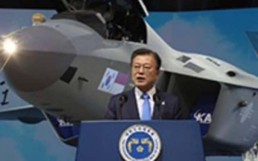 جنوبی کوریا سال 2032 تک 120 جنگی طیارے بنائے گا