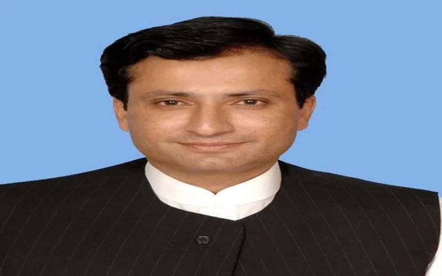 فراڈ اور جعلسازی کا مقدمہ درج ہونے کے بعد لیگی رہنما محسن شاہنواز رانجھا کا ردعمل بھی سامنے آگیا