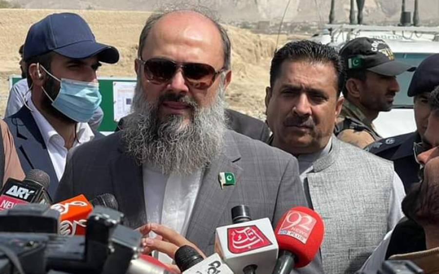 وزیراعلیٰ بلوچستان نے ملازمین کے احتجاج کے طریقہ کار اور پلیٹ فارم کو نامناسب قرار دے دیا