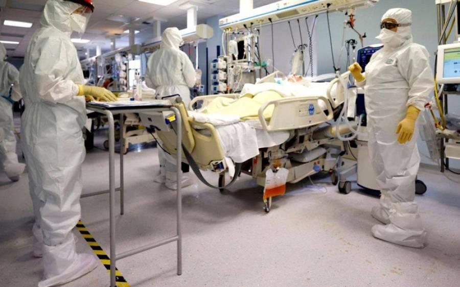 پنجاب بھرمیں میڈیکل کالجز و نرسنگ سکولز 10دن کےلئے بند ، سرکاری ہسپتالوں کی اوپی ڈیز بھی بندکرنےکا فیصلہ