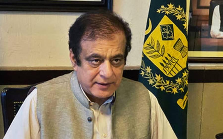 فواد چوہدری کو وزیر اطلاعات بنانے کاحتمی فیصلہ کب ہو گا ؟ سینیٹر شبلی فراز نے کھل کر بتا دیا