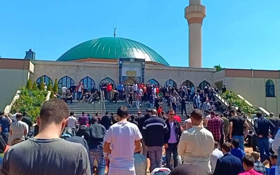 ویانا میں اسلامک سنٹر آج سے دوبارہ کھولنے کا اعلان