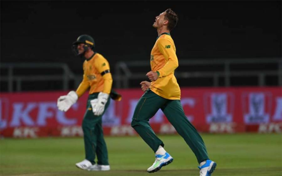 'جنوبی افریقہ نے پاکستان سے جیتنے کے لیے گزشتہ روز کیا اہم کام کیا تھا ' جان کر پاکستانی ٹیم کے ہوش ہی اڑ جائیں