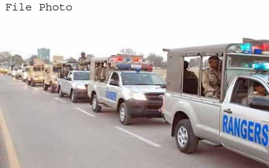 اسلام آباد اور لاہور سمیت پنجاب کے مختلف شہروں میں رینجرز کو طلب کر لیا گیا