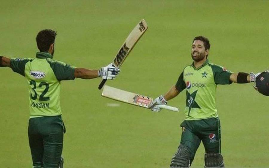 جنوبی افریقہ بمقابلہ پاکستان ، تیسرا ٹی 20 میچ آج کھیلا جائے گا، ٹیم میں کن کھلاڑیوں کی تبدیلی متوقع ہے؟ آپ بھی جانیں