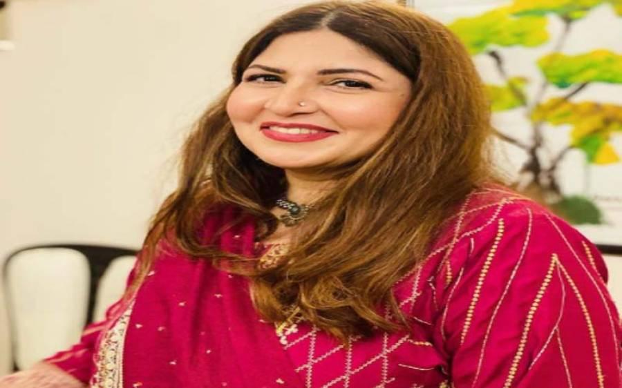 اداکارہ شگفتہ اعجاز کی بہن انتقال کر گئیں