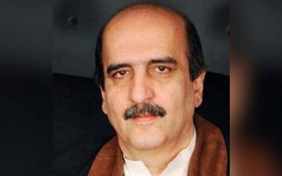 ممنوعہ فنڈنگ کیس: الیکشن کمیشن نے اکبرایس بابر کی ریکارڈ فراہمی کی درخواست خارج کردی