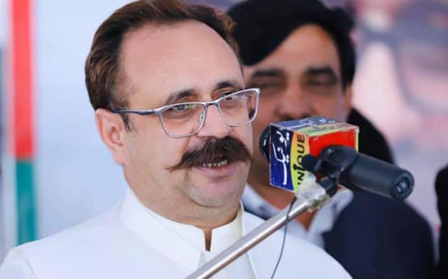 آزاد کشمیر انتخابات ، تحریک انصاف کا وہ رہنما جس نے 3 حلقوں سے الیکشن لڑنے کی تیاری پکڑ لی، اپوزیشن کی صفوں میں تھرتھلی مچادی