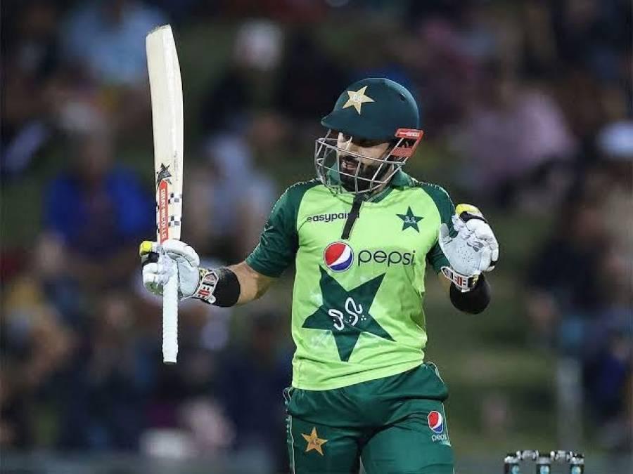 محمد رضوان کا ایسا اقدام کہ کپتان کے ساتھ ساتھ پاکستانی عوام کا دل بھی جیت لیا