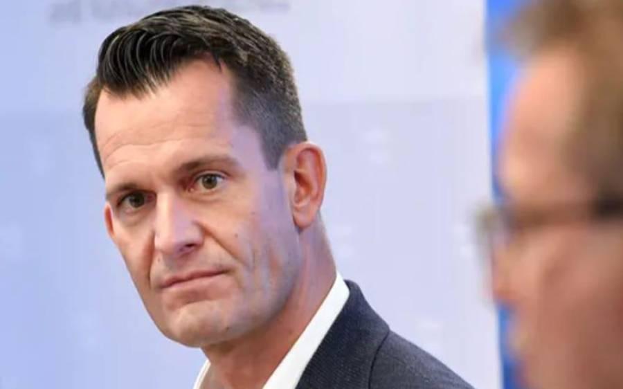 آسٹریا کو نیا وزیر صحت مل گیا