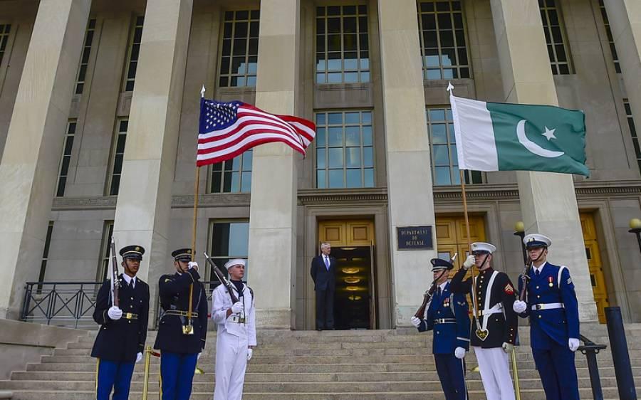 پاکستان کا ایسا اقدام کہ امریکہ بھی تعریفیں کرنے لگا