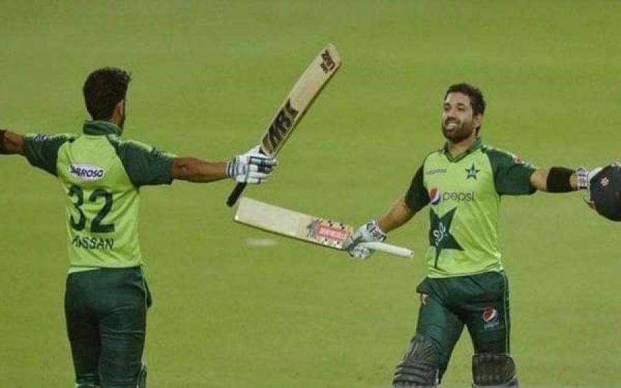 پاکستان اور جنوبی افریقہ کے درمیان آخری ٹی 20 میچ آج کھیلا جائے گا, پاکستانی ٹیم میں کونسی تبدیلیاں ہونگی؟ آپ بھی جانیں
