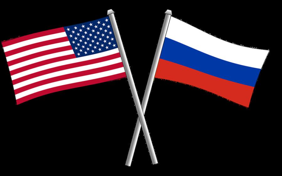 امریکہ کی جانب سے روس پر پابندیاں لگانے کا اعلان، روس کا سخت ردعمل بھی سامنے آگیا