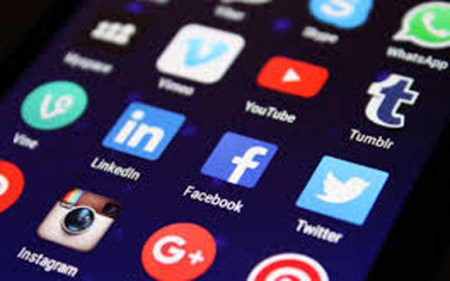 کئی گھںٹوں کی بندش کے بعد پاکستان میں سوشل میڈیا سائیٹس بحال ہونا شروع