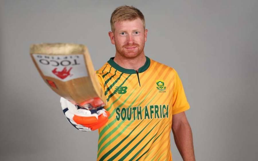 جنوبی افریقہ کے کپتان نے اپنی ٹیم کی پرفارمنس کو مایوس کن قرار دیدیا