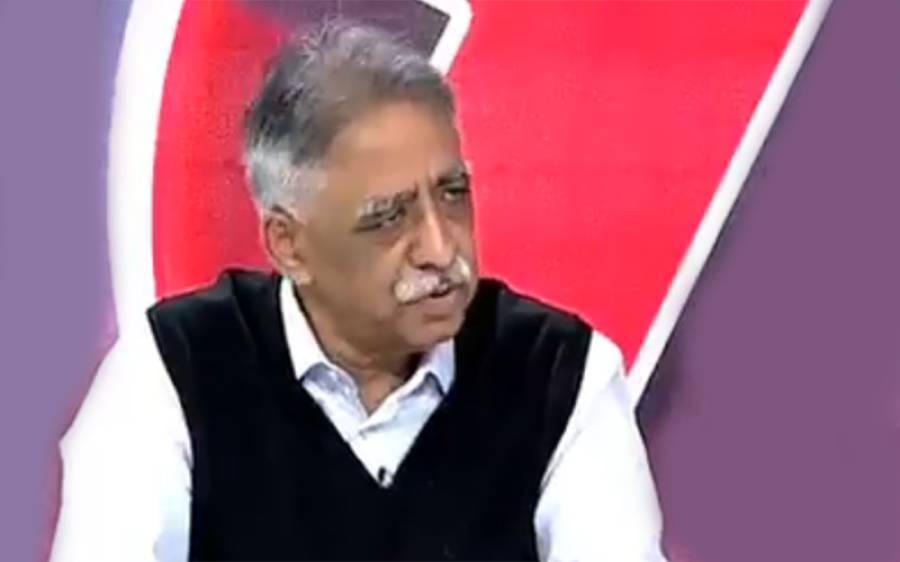 وفاقی کابینہ میں تبدیلیاں ، ن لیگی رہنما محمد زبیر نے ایسی بات کہہ دی کہ اسد عمر بھی حیران رہ جائیں