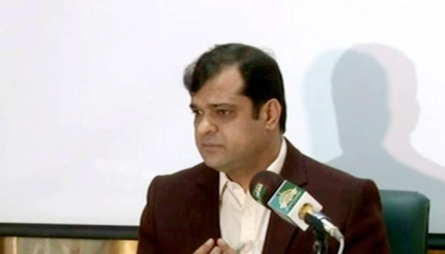 ایس او پیز پر عملدرآمد نہ ہوا ، مجبوراً سمارٹ لاک ڈاون لگایا ، ترجمان بلوچستان حکومت