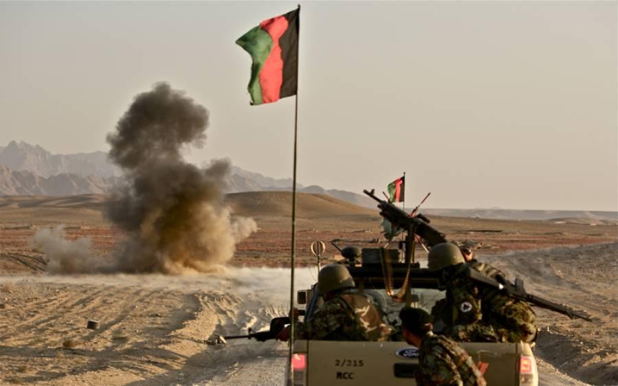 افغان جنگ، 22 کھرب 60 ارب ڈالر خرچہ، امریکہ کے کتنے فوجی مارے گئے؟ اعداد و شمار سامنے آگئے