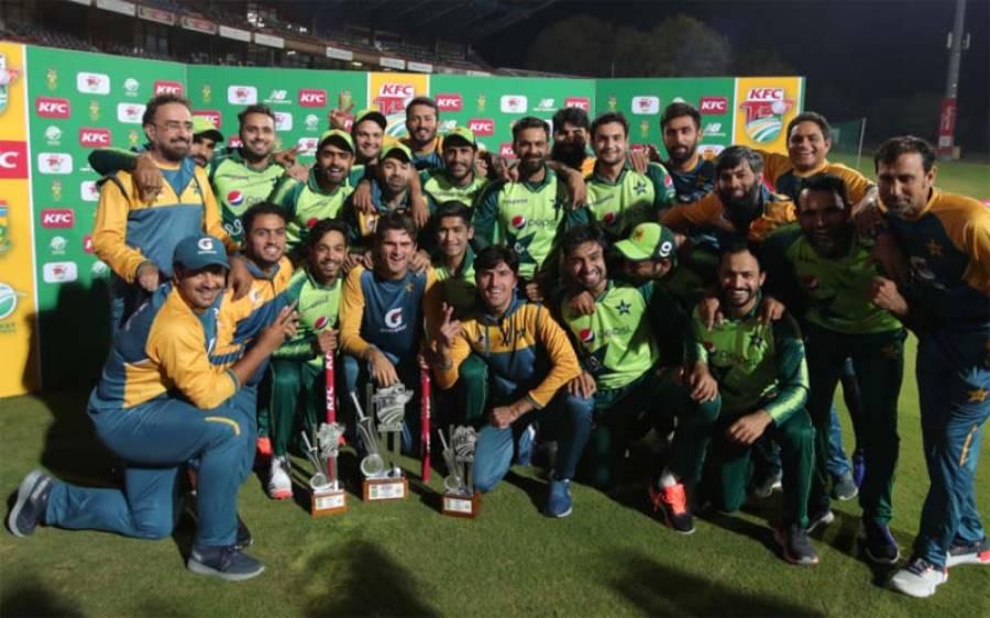 ٹو ئنٹی ورلڈ کپ ،پاکستانی ٹیم کے تمام میچز ایک ہی بھارتی شہر میں کرانے کا امکان