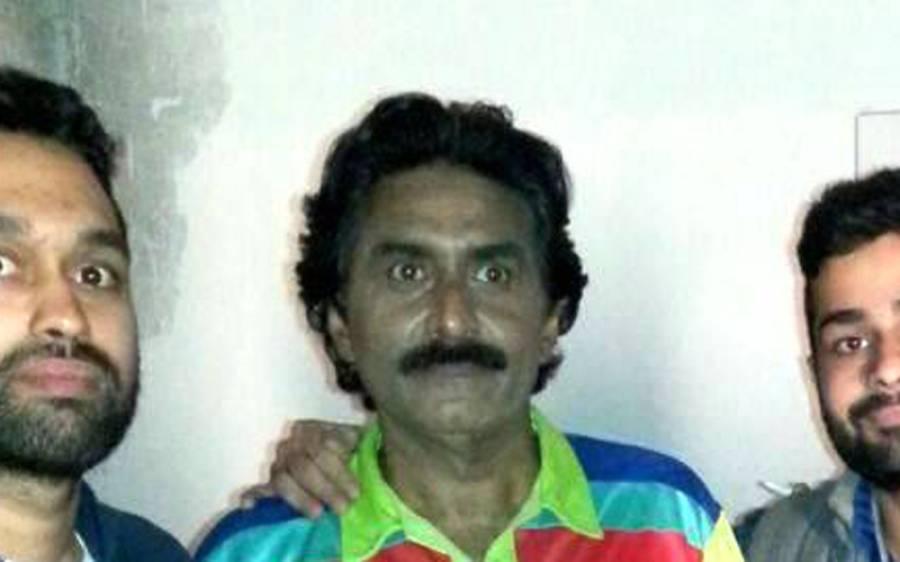 جاویدمیانداد کے شارجہ میں یادگار چھکے کو35 سال بیت گئے