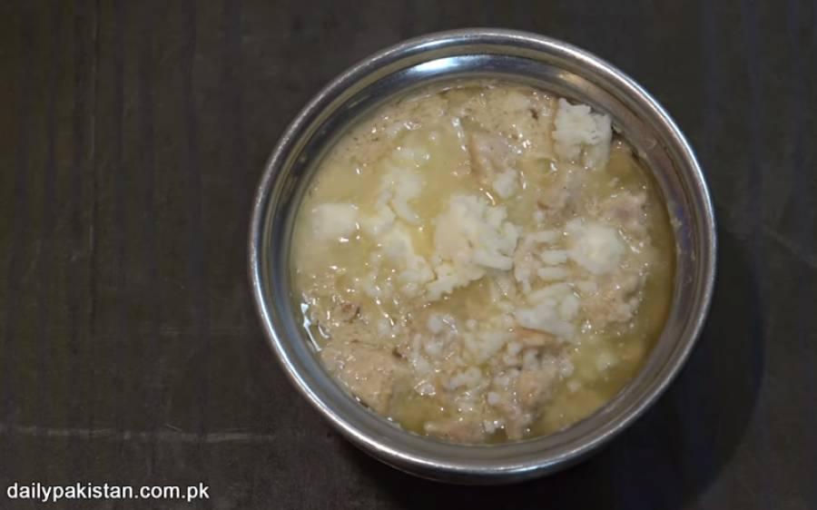 چکن مکھنی ہانڈی 7 سے 8 منٹ میں تیار کرنے کی آسان ریسپی