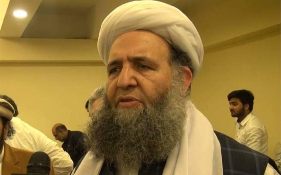 ملک میں احتجاجی مظاہرے اور پولیس کا آپریشن ، نور الحق قادری نے حکومتی موقف قومی اسمبلی میں پیش کر دیا